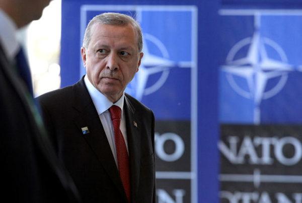 TURSKA POSTALA PRETNJA ZA NATO! ERODOGAN: Dobili smo naoružanje od Rusije! Ćao Amerikanci, nebitni ste!