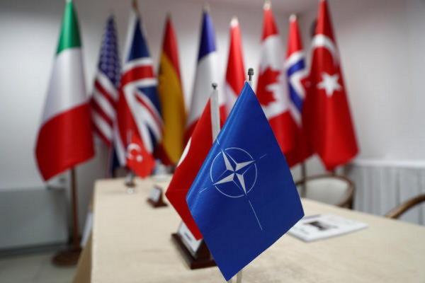 """РАСКОЛ У АЛИЈАНСИ – ГРЧКА УЛОЖИЛА ВЕТО! """"Ми смо део НАТО пакта који не подржава Турску"""""""