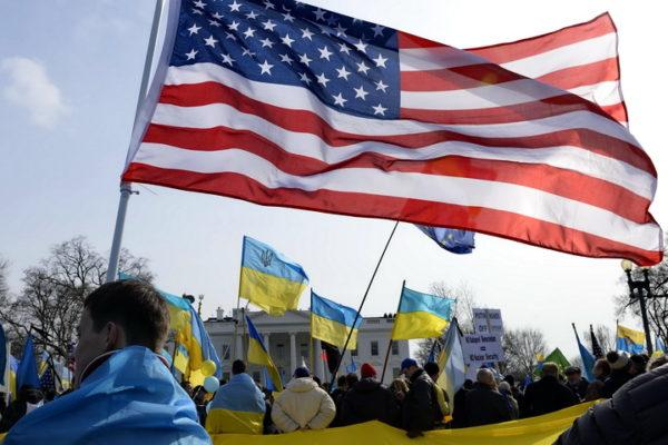 ŠOKANTNE VESTI ZA UKRAJINU: Amerika ih se odrekla!