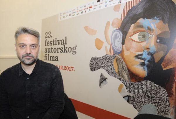 Srdan Golubović: Savremeni čovek je ostao bez duše