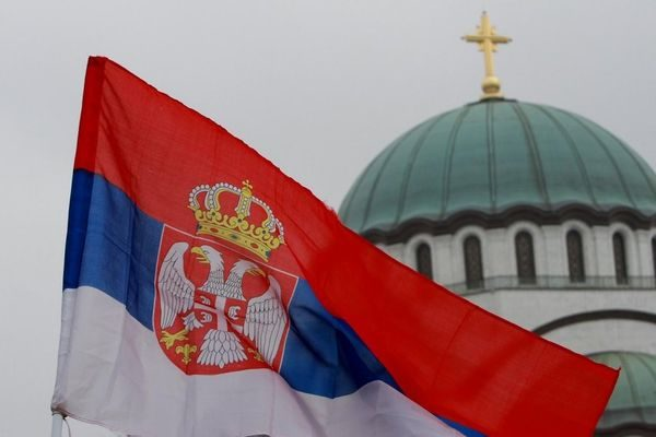 """""""ШТА СЕ ТО ДЕШАВА У СРБИЈИ И НА БАЛКАНУ?"""" (ВИДЕО)"""