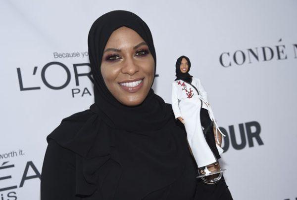 Predstavljena prva Barbika sa hidžabom (FOTO)