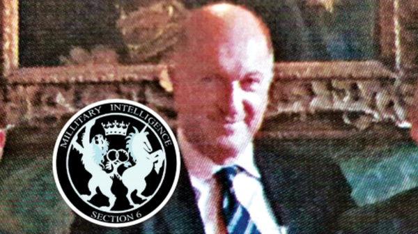 U SRBIJU STIŽE AGENT MI6, koji je bio u Beogradu kad je ubijen ĐINĐIĆ i kad je isporučen MILOŠEVIĆ