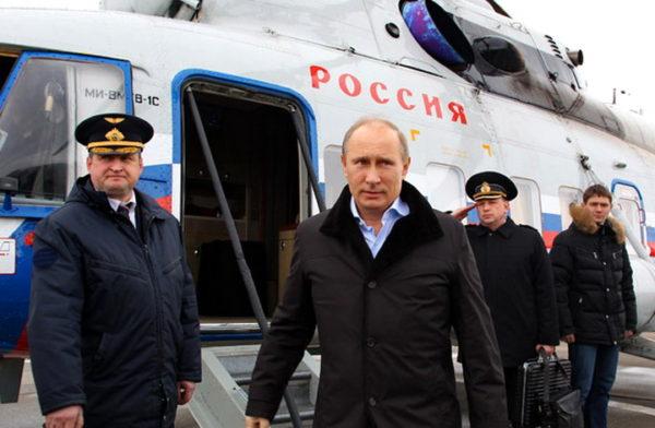 ХРВАТИ ДИГЛИ ПАНИКУ: Русија нас скроз преузима…