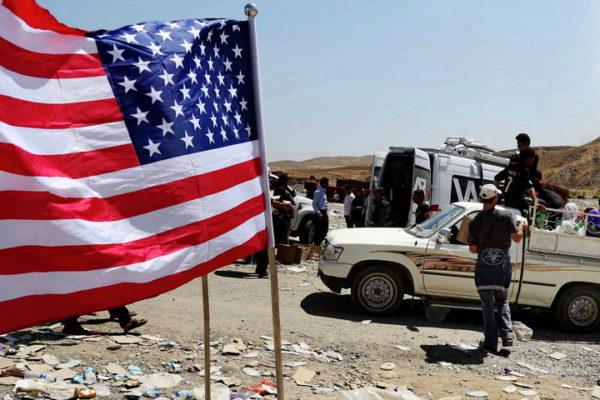"""RUSI TVRDE: Amerika u Siriji stvara novu """"ISLAMSKU DRŽAVU"""""""