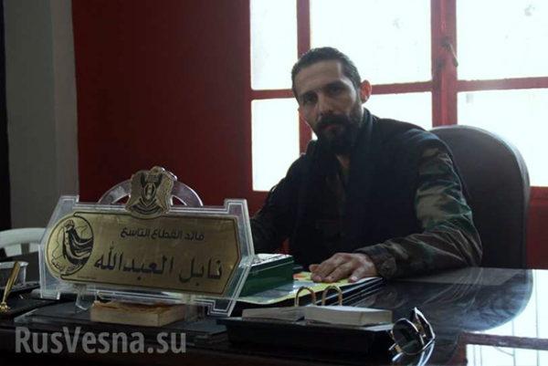 PRIČA KOJA JE DIRNULA PRAVOSLAVNI SVET: Sirijac se pred svaku borbe zaklinje da će braniti pravoslavna zvona