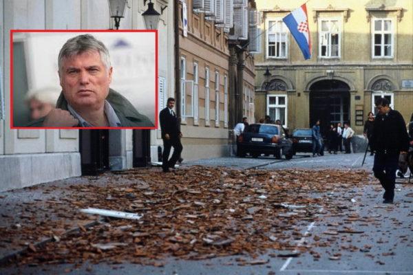 МИРОСЛАВ ЛАЗАНСКИ ОТКРИВА СВЕ о бомбардовању Банских двора