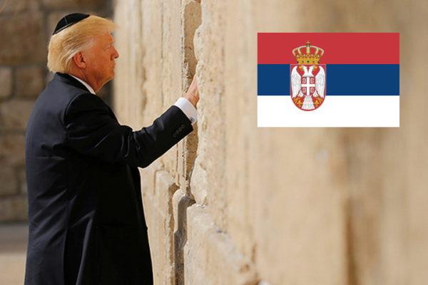 NAJNOVIJI POTEZ AMERIKE mogla bi da iskoristi Srbija u vezi Kosmeta!