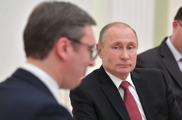 ŠOKANTNA ANALIZA RUSKOG ANALITIČARA: Evo kakvi su odnosi Rusije i Srbije