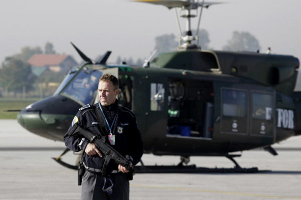 DA LI ĆE SRBI OVO MOĆI DA SPREČE? NATO planira da u Banjaluku…