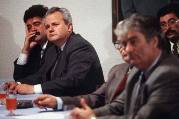 MOMIR BULATOVIĆ OTKRIO TAJNU O RASPADU SFRJ I ŠOKIRAO SVE: Izdato je naređenje da 63. padobranska…