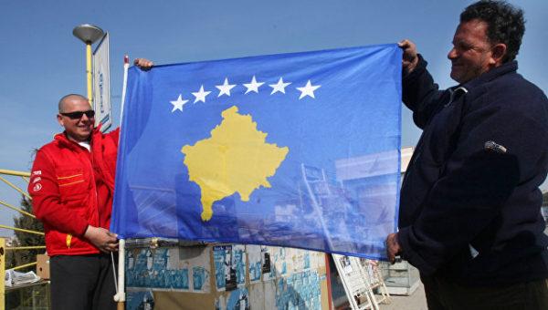 SADA PRETE I ŠPANIJI zbog Kosova