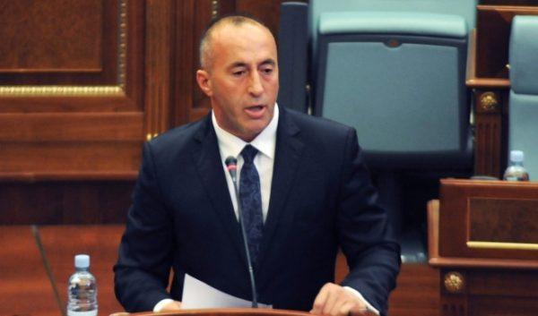 ХАРАДИНАЈ ОДЛЕПИО: Таксе остају док Косово не уђе у ЕУ! Уколико је потребно, трајаће заувек!