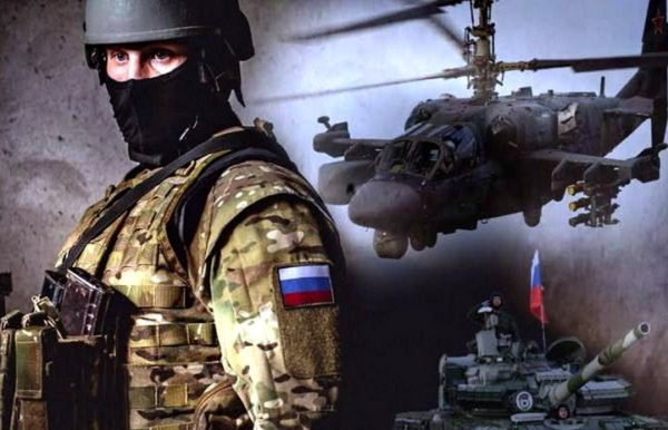 RUSI ODGOVORILI NA NEMAČKE PRETNJE: Setite se kako ste prošli kada ste poslednji put primenili silu