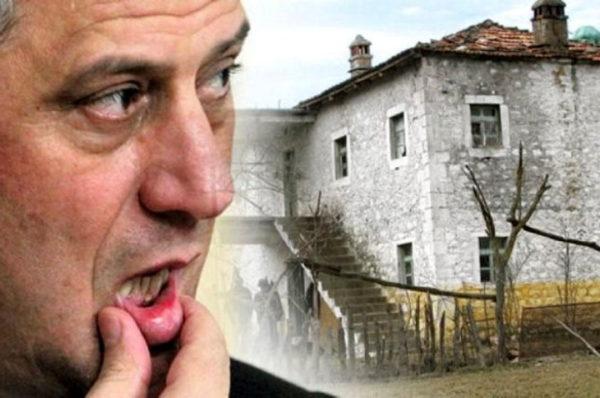BIA IMA DOKAZE: Tači lično ubio najmanje 12 ljudi i naložio likvidaciju braće Haradinaj