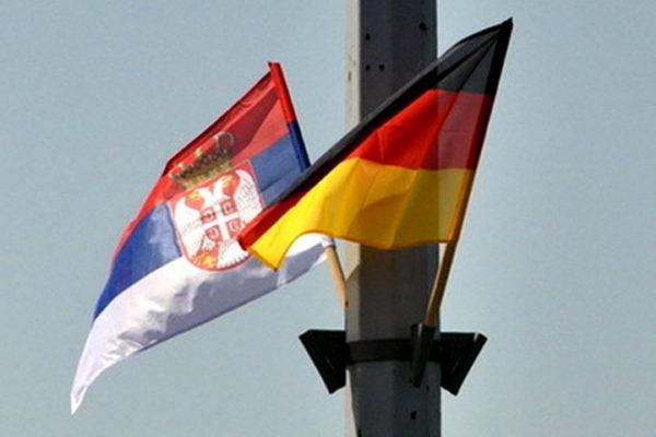PROCURELO U JAVNOST! Evo šta je pre nekoliko dana Nemačka tražila od Srbije…