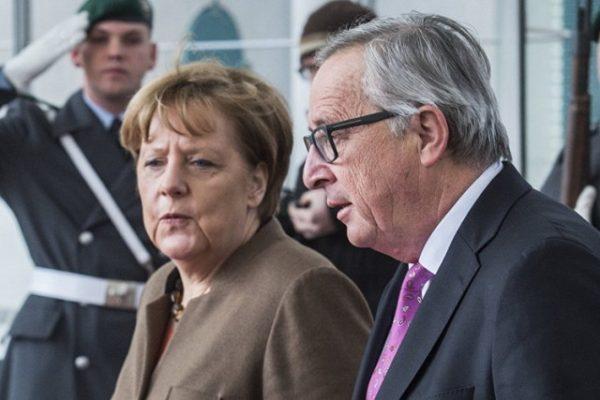 СРБИЈИ СЕ НЕШТО СПРЕМА!? ЕУ и Немачка доносе неочекиване одлуке!