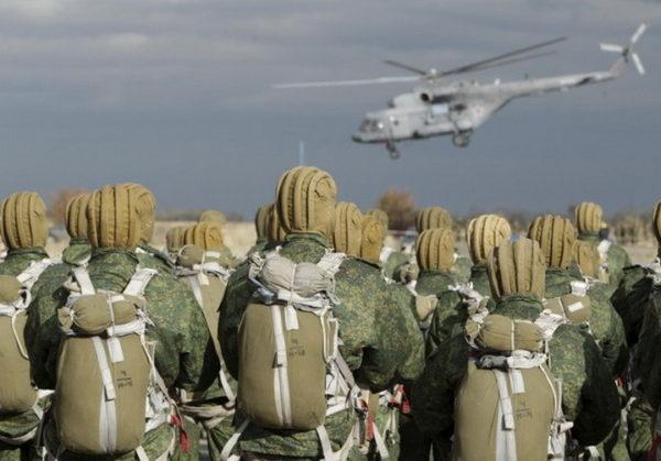 OVAKVE PRIPREME DO SADA NISU VRŠENE: Rusija raspoređuje moćnu vojsku na Kavkazu kako bi zadržala NATO (VIDEO)