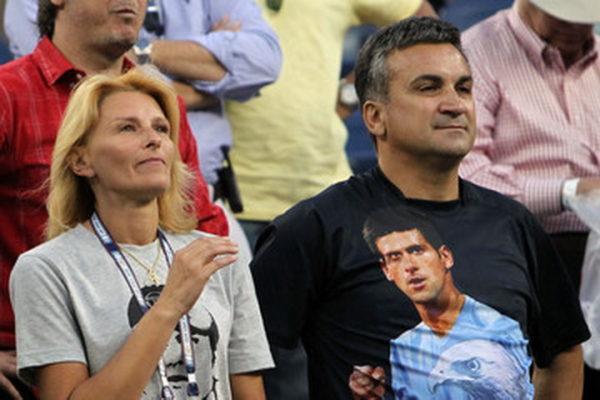 SRĐAN ĐOKOVIĆ OTKRIO: Novakova tajna je bila u tome što je pre 20 godina shvatio da…