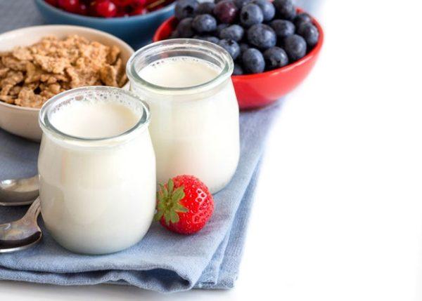 Jogurt dijeta za pet dana skida višak