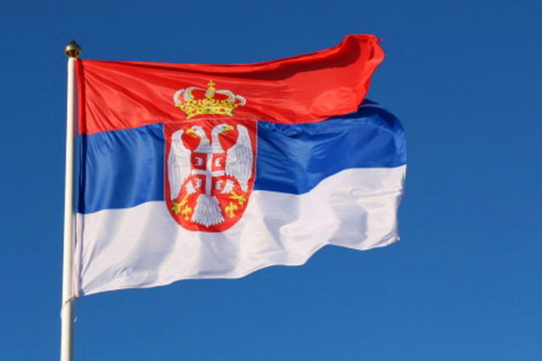 СРБИЈА ОДГОВОРИЛА УКРАЈИНИ