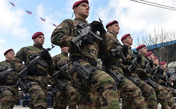 SRPSKA VRAĆA VOJSKU RS! Banjaluka se povlači iz sporazuma o vojsci, pravi koncentracionu vladu sa opozicijom! INCKO POKRENUO LAVINU!