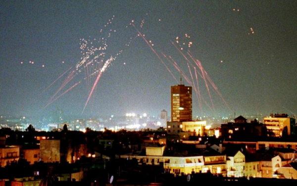 ANALIZA KOMISIJE: Jezive posledice bombardovanja po decu
