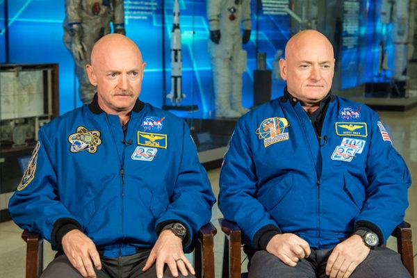 "Američki mediji: Astronaut Skot Keli postao ""delimični mutant"""