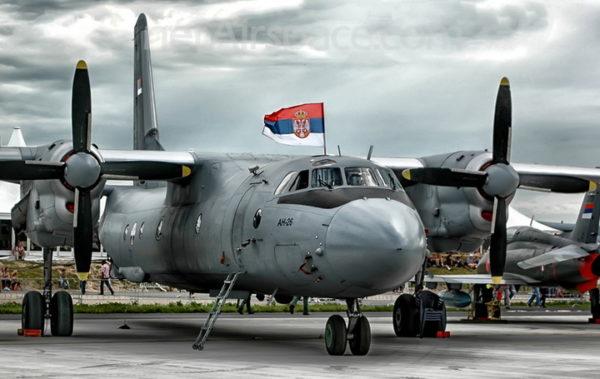 КАО ГРOМ ИЗ ВЕДРА НЕБА: Оснива се представништво Министарства одбране Русије у Србији