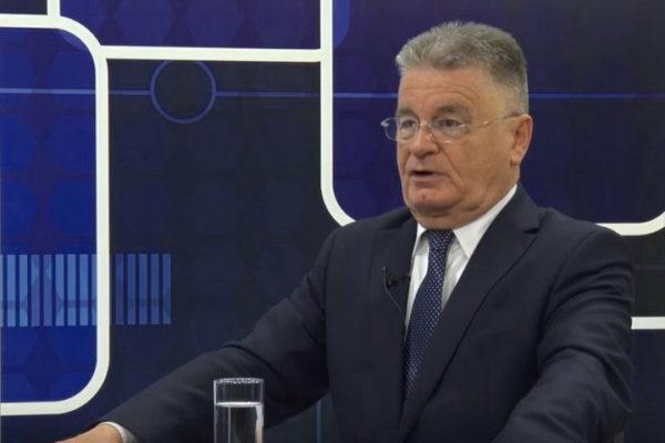 DEJAN LUČIĆ TVRDI: Uskoro preokret! Albanija će biti podeljena, a i Hrvatska će izgubiti teritorije! EVO ŠTA ĆE PRIPASTI SRBIJI (VIDEO)