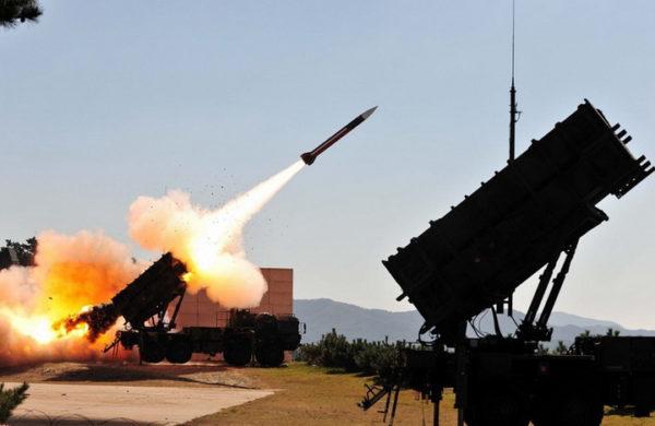 """Zašto američki """"Patriot"""" ne može biti alternativa za ruski S-400"""