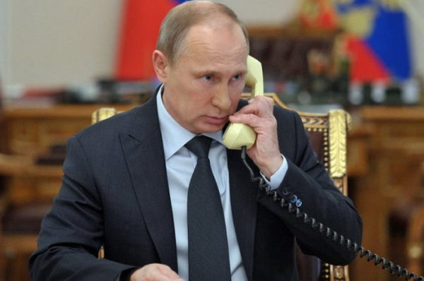 PRVI TELEFONSKI RAZGOVOR Putin-Bajden