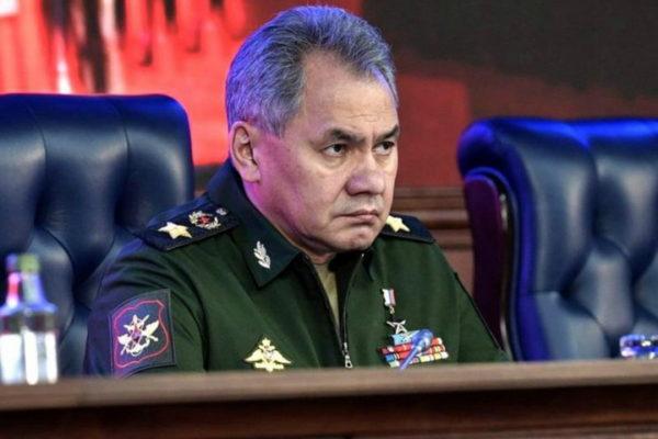 ШОЈГУ: Русија има одговор