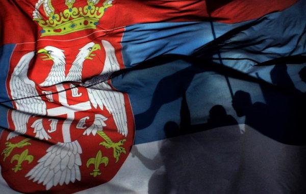 ПОПОВИЋ: Нећемо дати ни метар Косова!