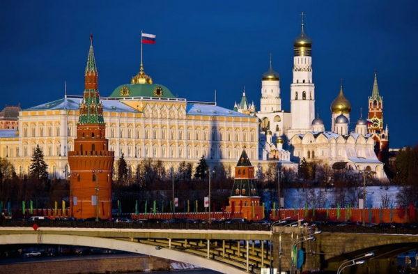 RUSIJA NE PRESTAJE: Proteruje deset američkih diplomata