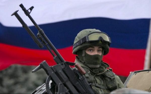 RUSIJA POD OPSADOM!?