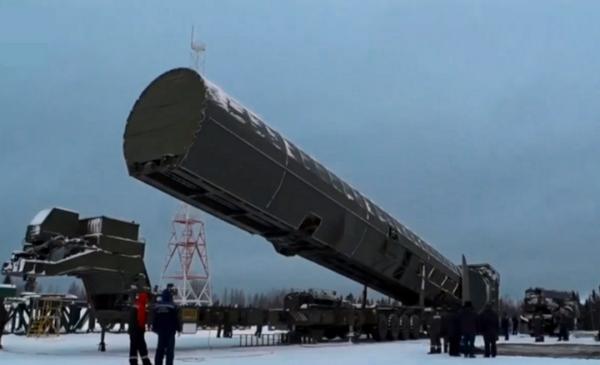 AMERIČKI KONGRES PRIZNAO: Amerika je bespomoćna pred ruskim hipersoničnim oružjem