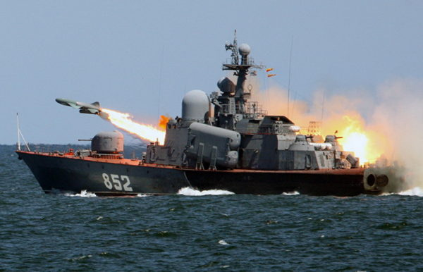 Ако Украјина покуша да врати Крим, РУСИЈА ЋЕ ИМ ПОТОПИТИ МОРНАРИЦУ ЗА НЕКОЛИКО МИНУТА
