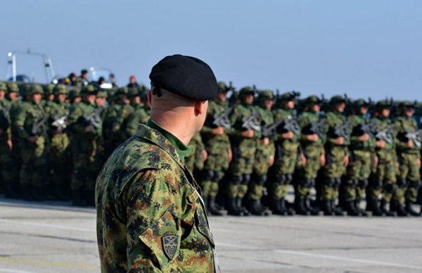 ZAŠTO SE ĆUTI O OVOME DOKUMENTU? Srbija menja taktiku! IZABRALI SMO SAVEZNIKE!?