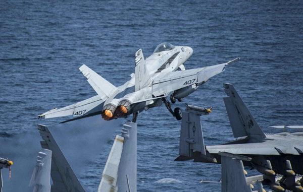 """IRAK REKAO """"NE"""" AMERICI: Zabranio letove za američke avione u slučaju napada na Iran"""