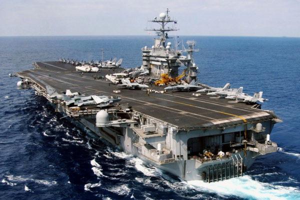 PENTAGON IMA PLAN: Hiljade vojnika, brodovi i PVO sistemi idu na Bliski istok