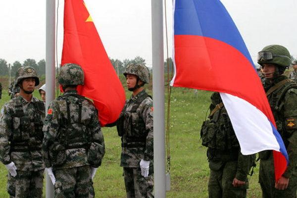 AMERIKA GRADI obruč oko Rusije i Kine! OVO ĆE SKUPO PLATITI