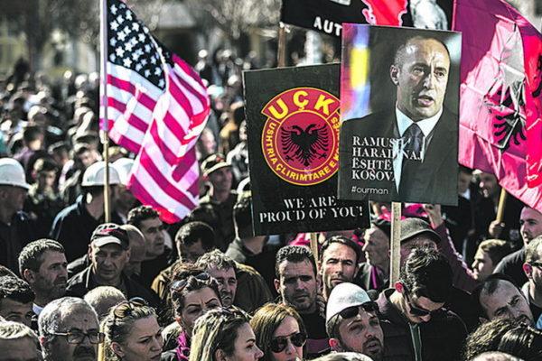 ŠIPTARI DRSKI DO KRAJNJIH GRANICA: Traže od Srbije ratnu odštetu