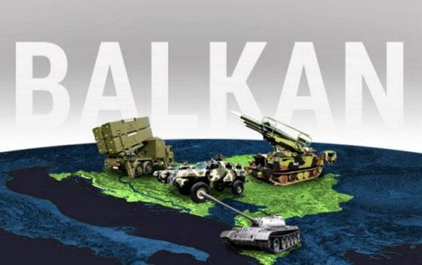 СТРУЧЊАК ЗА БЕЗБЕДНОСТ УПОЗОРАВА: Кључно је питање да ли ЕУ и САД заиста желе да пуштају крв на Балкану или не