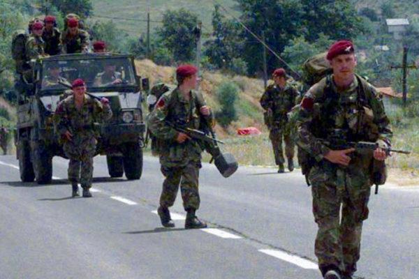 NATO POKUŠAO DA NAM PODMETNE LAŽNI SPORAZUM U KUMANOVU: Srpski general otkrio detalje pregovora!