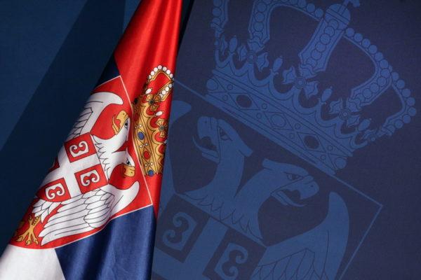 Vlada Srbije usvojila predlog promene Ustava
