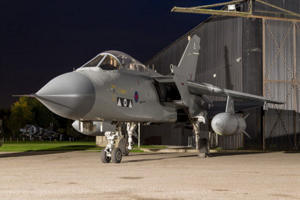 KORAK OD RATA: Britanski avioni raspoređeni u Rumuniji dok Rusija koncentriše 80.000 vojnika na ukrajinskoj granici