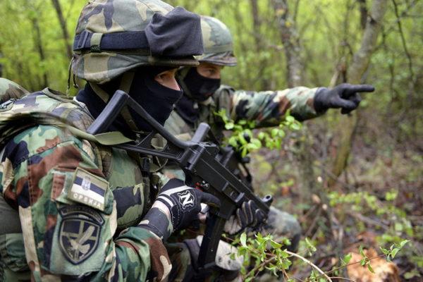 """SRBIJA POSLE TAČNO DESET GODINA JASNO REKLA NATO-u: """"NE!"""""""