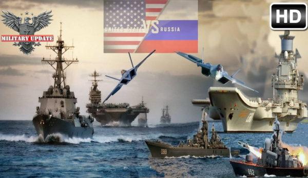 """DIREKTNA OBJAVA RATA MOSKVI? Komandant NATO u Evropi želi sukob sa """"baćuškama""""?! """"Rusi su velika pretnja"""""""