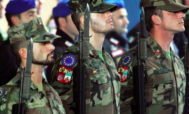 EVROPSKA UNIJA počinje formiranje jedinice za brze intervencije sa 5000 vojnika